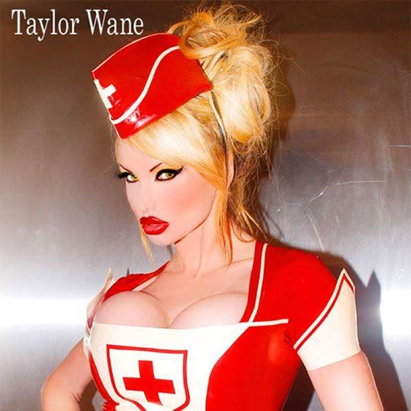 Taylor Wayne